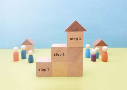 自己資金を抑えるのに適した物件の条件3選